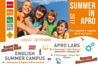SUMMER In APRO 2017