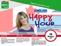 ENGLISH HAPPY HOUR