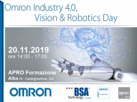 TECH DAY #5 _ VISIONE ARTIFICIALE E ROBOTICA COLLABORATIVA